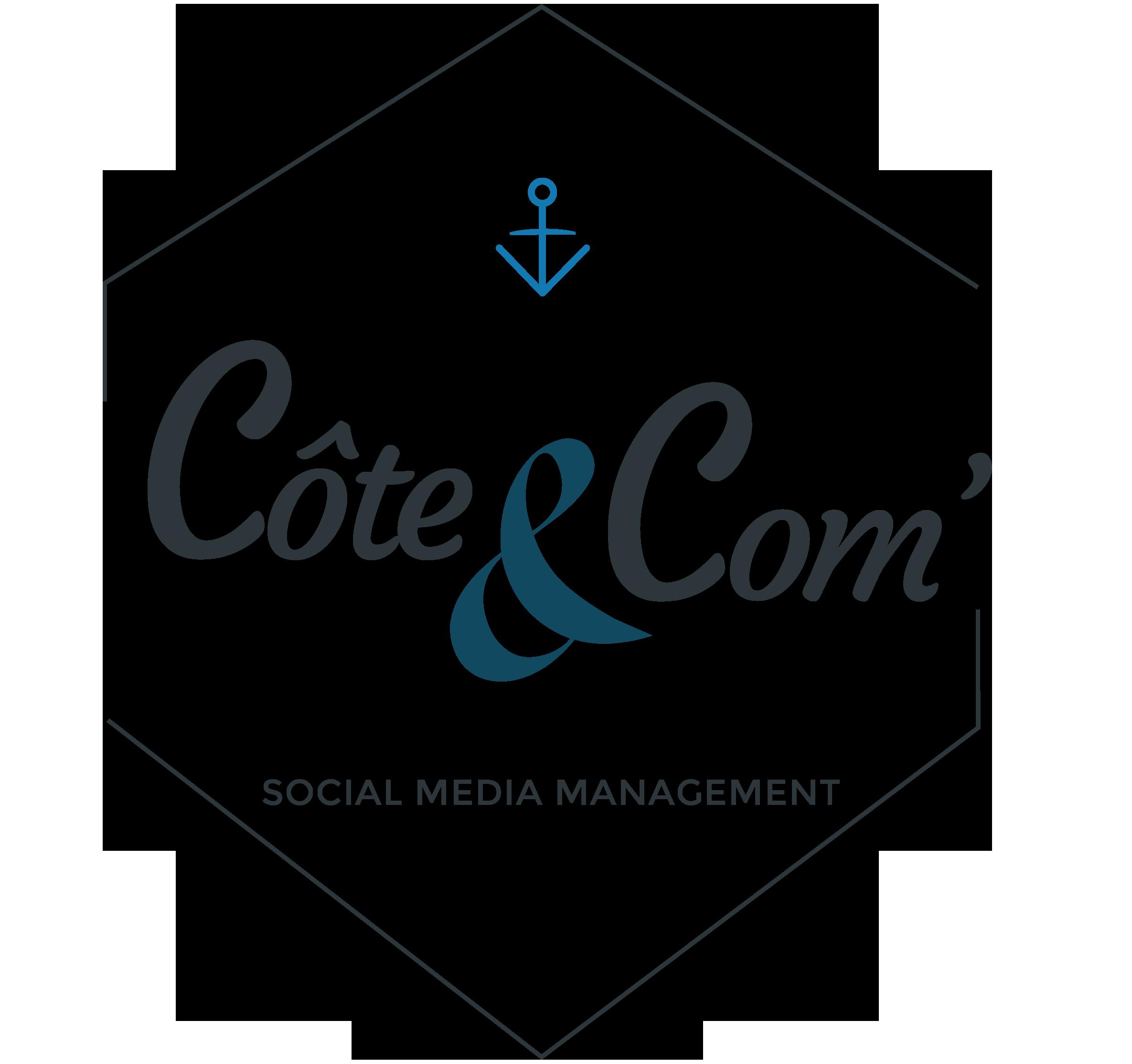 Côte et Com'